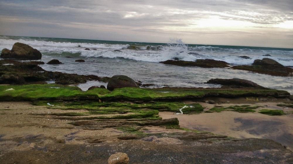kanyakumari-ocean