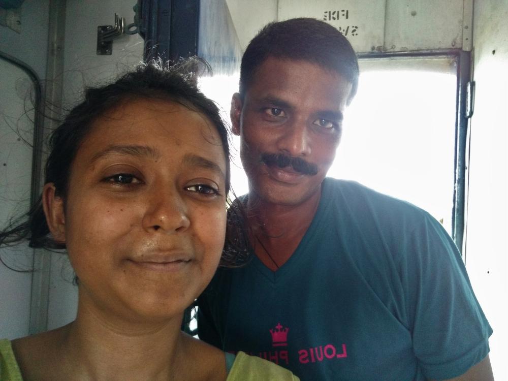 sasi-and-me