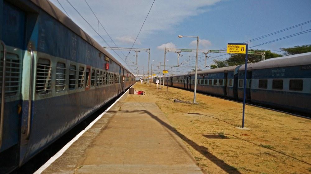 trains-waiting-at-kanyakumari-station
