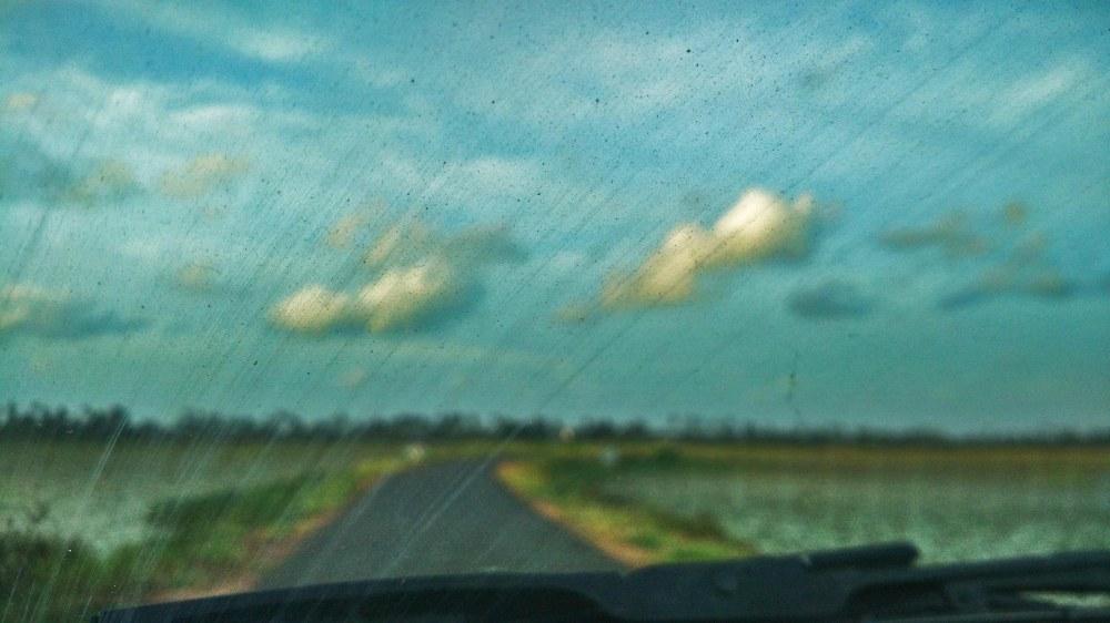 Road Trip South Kerala