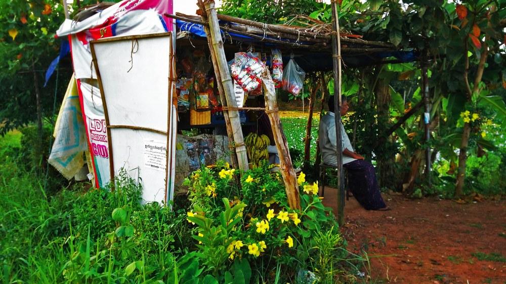 Thattukada Eara Village Changanassery