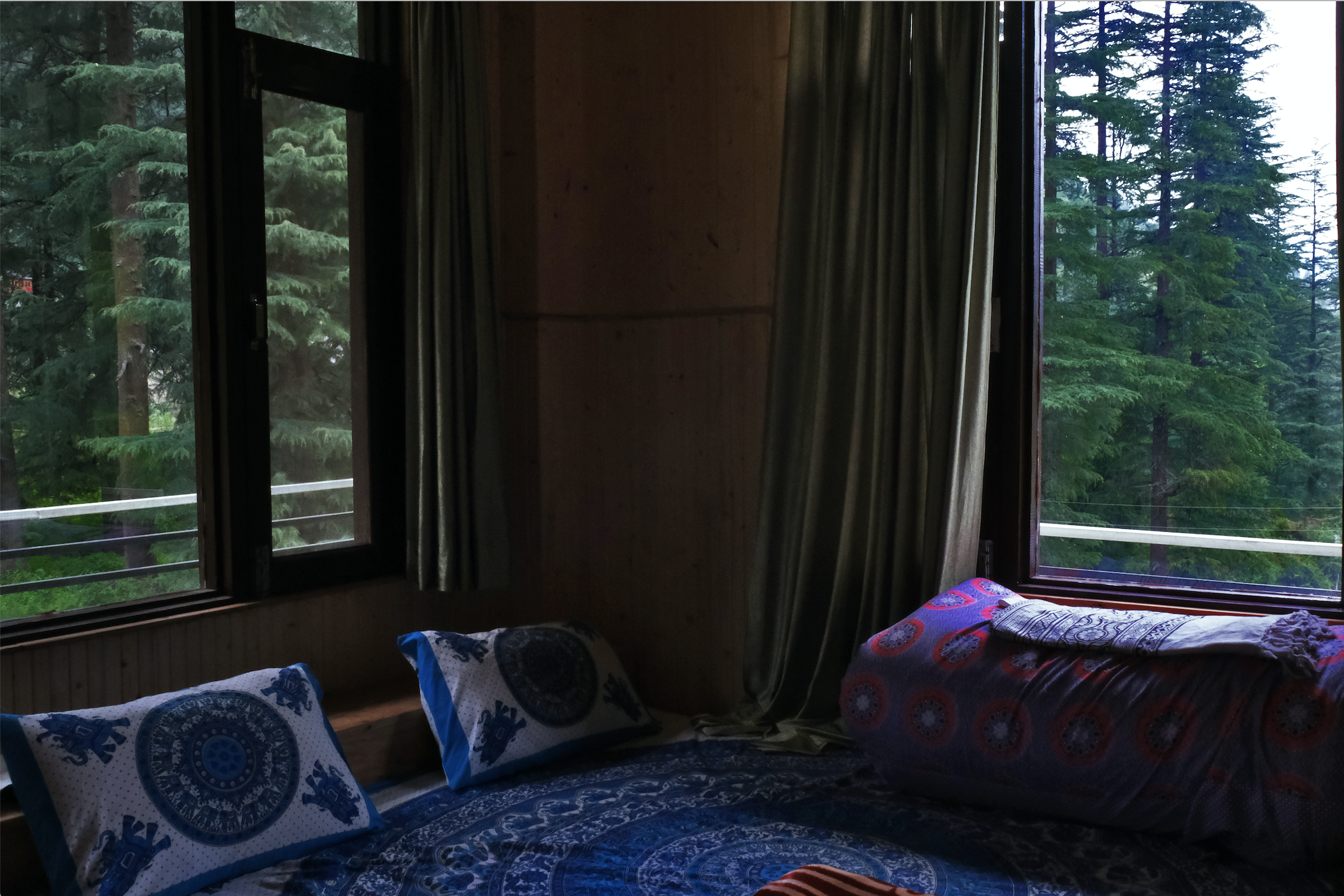 Our Room at My Manali